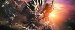 Monster Hunter: Rise - PC Expectations