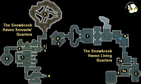 Did We Miss Anything On This Map Is There Something We Didn T Discover Let Us Know