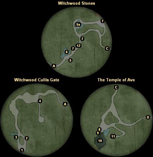Steam Community :: Guide :: Demon door: Witchwood Stones