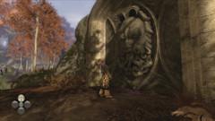 The Brightwood Demon Door & GameBanshee