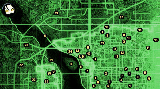 GameBanshee Map For Fallout on mass effect 3 map, mass effect 2 map, fallout bobbleheads map, skyrim map, gta 4 map, fallout 1 map, fable 3 map, national guard depot fallout map, far cry 3 map, complete fallout map, dark souls map, fallout map united states, fallout 2 map, elder scrolls oblivion map, dead island map, grand theft auto map, fallout faction map, red dead redemption map,