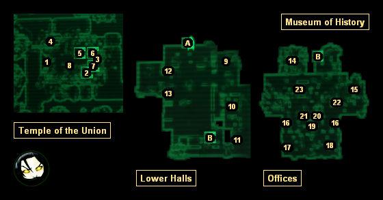 GameBanshee Fallout Dart Gun Schematics Location on