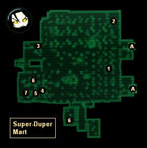 Due fallout3 super duper mart power fist valuable