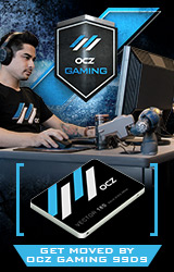 The PC Master Race should not get stuck waiting. Get moved…by OCZ gaming SSDs.