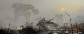 BattleTech Update #39