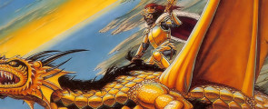 The Gygax Trust and Fig to Publish Gary Gygax's Unpublished Works as Video Games
