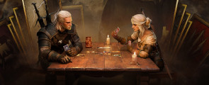 Gwent: The Witcher Card Game - Thronebreaker Single-player Campaign Announced