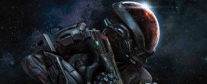 Where does Mass Effect Go From Here?