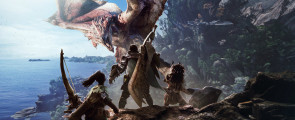 The Making of Monster Hunter: World, Part Five: Music