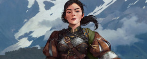 Pathfinder: Kingmaker Coming to Consoles
