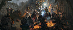 Pathfinder: Kingmaker Release Date Announced, Pre-orders Open