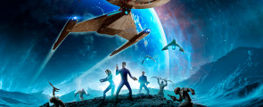 Star Trek Online: Rise of Discovery Live on Consoles