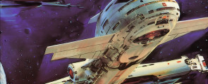 Starflight 3: Universe Fig Campaign on the Way