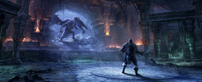 The Elder Scrolls Online Wolfhunter DLC - March of Sacrifices Preview