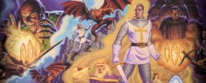 Ultima Online 20th Anniversary Reflections and Interview