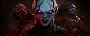 XCOM 2: War of the Chosen - Challenge Mode