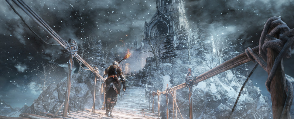 Dark Souls III + Ashes of Ariandel DLC Review