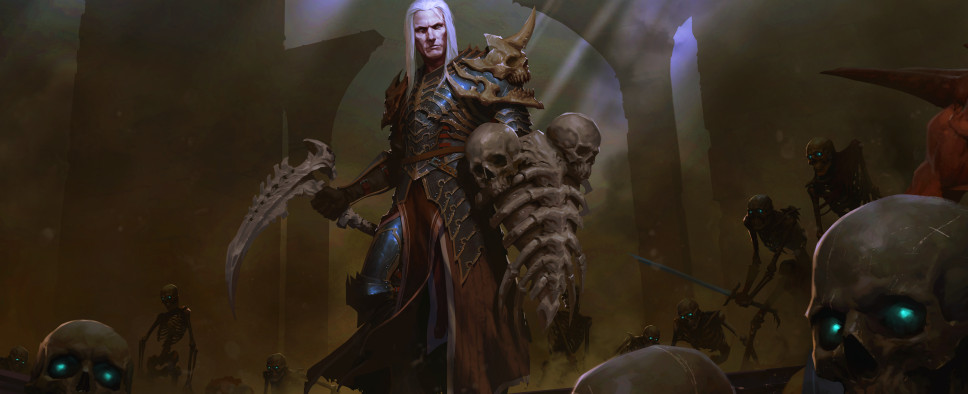 Diablo III Patch 2 6 1 Balance Goals