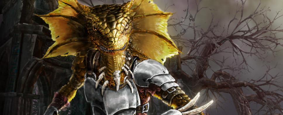 EverQuest: Empires of Kunark and EverQuest II: Kunark
