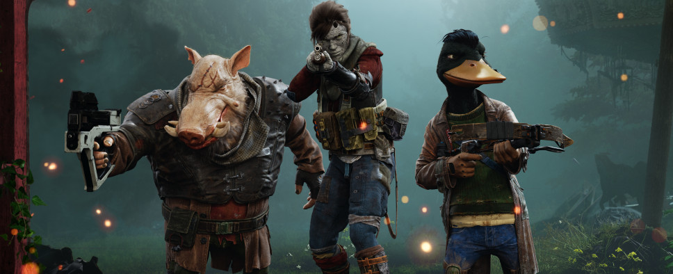 Mutant Year Zero: Road to Eden - Seed of Evil Expansion Reviews
