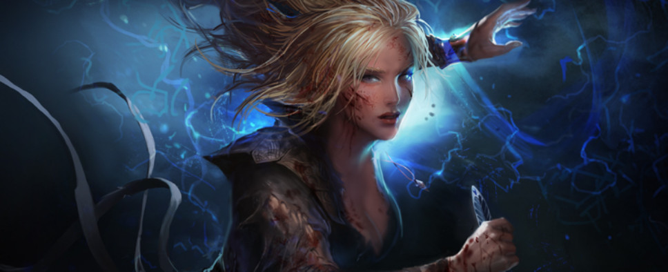 Image result for path of exile betrayal