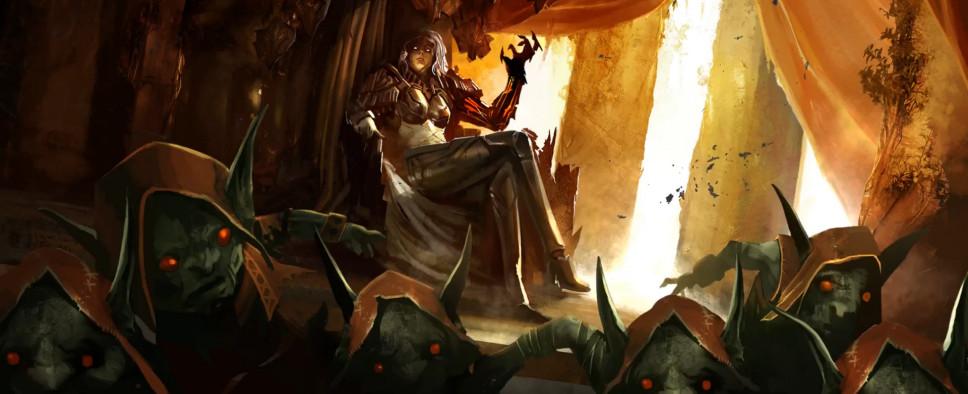 Pathfinder Adventures - Rise of the Goblins Deck 2, Update