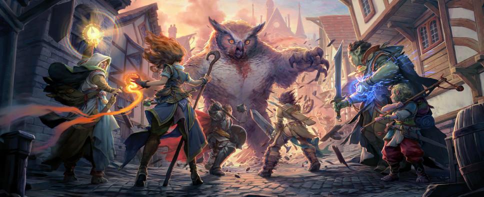 Pathfinder: Kingmaker - Arcane Unleashed Free DLC Available