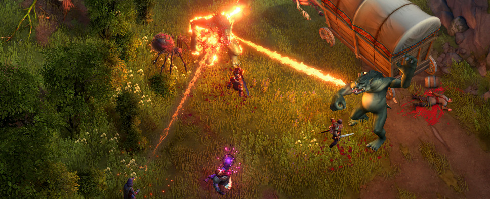 Pathfinder: Kingmaker Updates 29-31, $802,937 and Counting