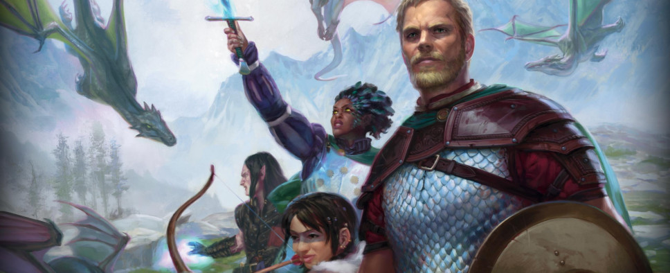 Pillars of Eternity: Definitive Edition Announced