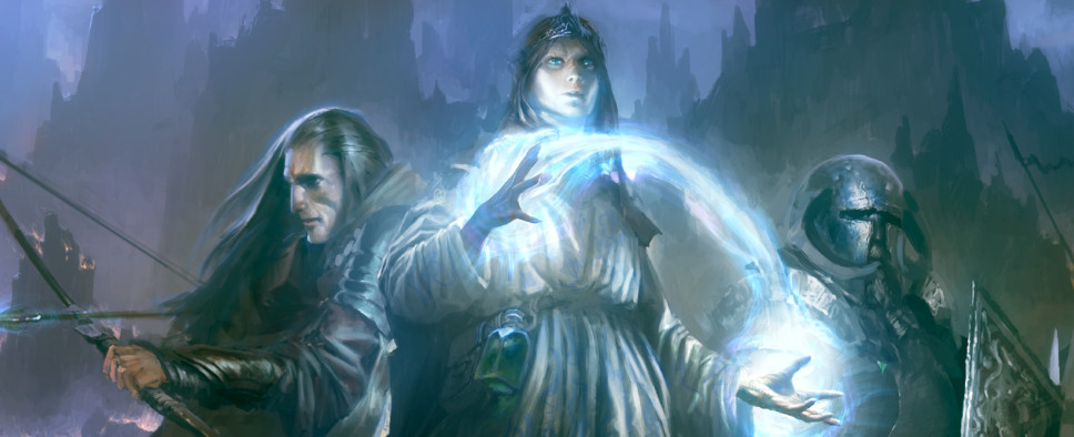 SpellForce III Review