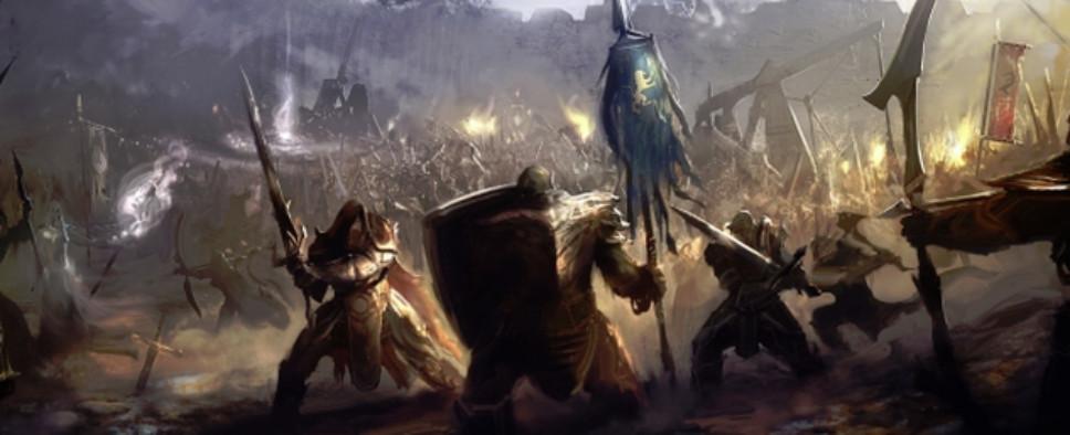The Elder Scrolls Online Horns of The Reach - Battlegrounds