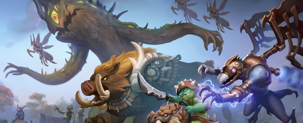 Torchlight Frontiers - Beast Buddies Update Now Live