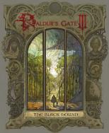 Baldur's Gate III: The Black Hound