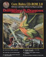 Advanced Dungeons & Dragons Core Rules 2.0
