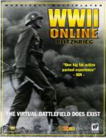 World War II Online: Blitzkrieg