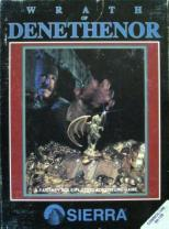 Wrath of Denethenor