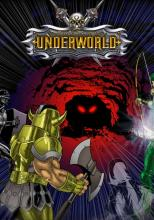 Swords and Sorcery: Underworld