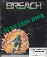 Breach Scenario Disk: The Serayachi Campaign