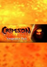 Crimson Alliance: Vengeance Pack