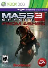Mass Effect 3: From Ashes