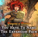 Dungeons of Dredmor: You Have To Name The Expansion Pack