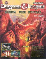 Dungeons & Dragons: Shadow Over Mystara