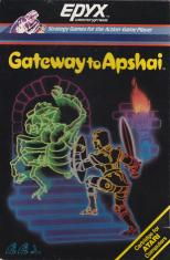 Dunjonquest: Gateway to Apshai
