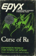 Dunjonquest: Temple of Apshai - Curse of Ra