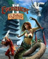 EverQuest II: The Fallen Dynasty