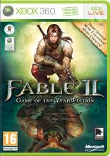 Fable II: Knothole Island