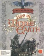 J.R.R. Tolkien's War in Middle Earth