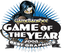 Best Graphics Runner-up