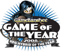 RPG Hybrid of the Year Winner
