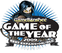 Best Expansion/DLC Runner-up